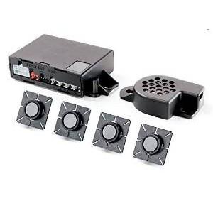 Sensores de estacionamento Meta System - KIT ACTIVEPARK4/14 PLUS MSY