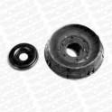 Suporte de apoio do conjunto mola/amortecedor  - Monroe - Nissan , Renault