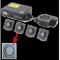 Sensor UNITÁRIO de estacionamento Meta System - KIT ACTIVEPARK4/14 PLUS MSY