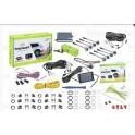 SENSORES ESTACIONAMENTO Valeo beep&park™ | 8x sensores