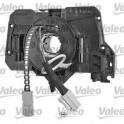 COMUTADOR LUZES/LIMPA VIDROS (MODULO COMPLETO) VALEO - Renault Thalia, Clio II