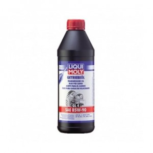 LIQUI MOLY Hypoid-Getriebeöl GL5 85W90 LS - 1L